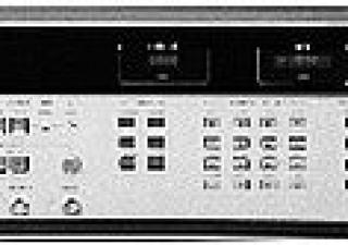 Agilent/HP 8170A