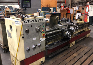Cutmaster GT-26120