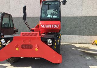 Manitou MRT1840 easy
