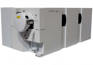Agilent 6410A Triple Quadrupole LC/MS
