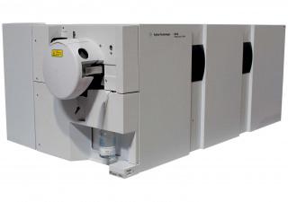 Agilent 6410B QQQ Triple Quad LCMS System