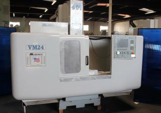 Milltronics VM24 Series C