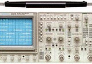 Tektronix 2247A
