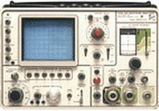 Tektronix 491/MOD139M