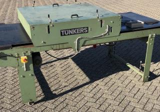 Tunkers Vorwards S 1100