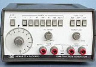 Agilent/HP 3311A