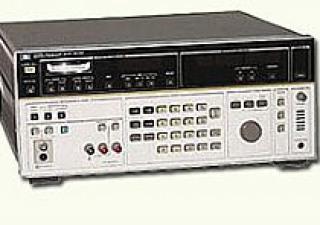 Agilent/HP 3586C/H37