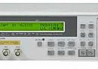Agilent/HP 4263B