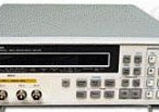 Agilent/HP 4339A