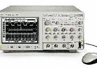 Agilent/HP 54831D