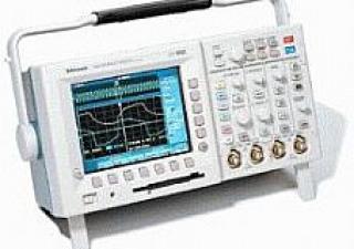 Tektronix TDS3014B