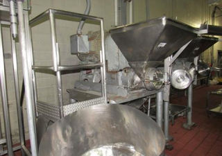 Griffith FD225 Emulsifier