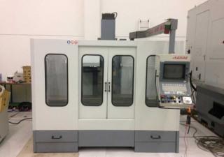 VERTICAL MACHINING CENTER AERRE CL 4080