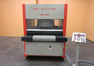 Quickwood Pro-800