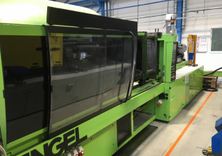 Engel ES 1750/300 Injection moulding machine