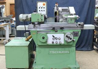 Tschudin HTG-400
