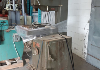 """Delta Industrial Band saw 20""""  Wood / 