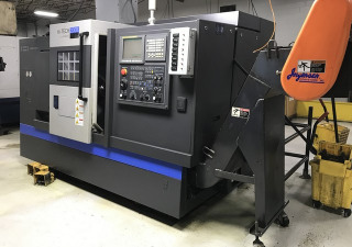 2013 Hwacheon Hi-Tech 200B
