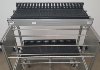 Fuji  NXT/XPF Feeder Storage Rack
