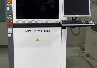 Koh Young Zenith LiTE Advanced 3D AOI