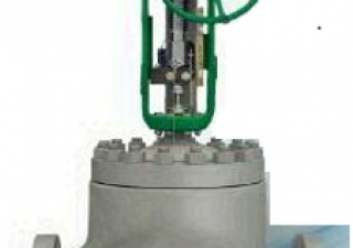 Fisher c/o & Flowserve Brand Various Control Valves