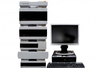 Agilent Technologies 1290 Infinity / 1290 Infinity G4220A / G4212A