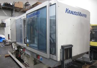 Krauss Maffei KM110-390C1
