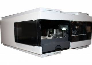 Agilent Technologies 1260 Infinity G4303A Prep ALS