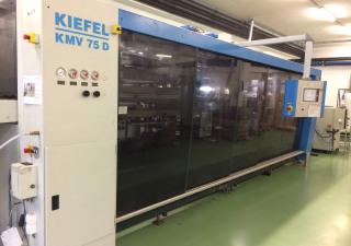 Kiefel KMV 75 D