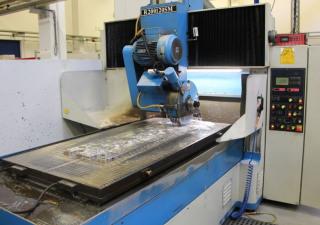 LGB R200120SM Surface Grinder