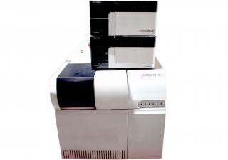 Shimadzu LCMS-2010 EV System