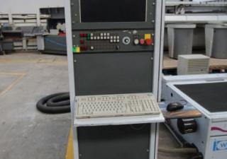 WEEKE OPTIMAT BP 145 CNC Machining Center