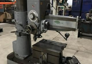 "Caser 9"" x 36"" Radial Arm Drill"