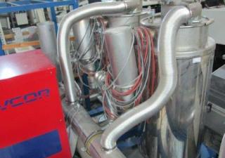 Motan TT 100 Dryer Controller