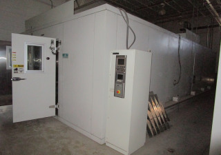 Espec  EWPH 3468 - 8CW (2003) Thermal Cycle Chamber