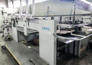 sheeter SOMACUT 900