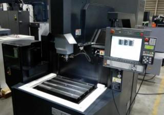 Makino CNC EDM Machine EDAF3S (2010) For Sale