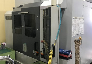 Mori Seiki CNC Vertical Machine Center NV5000A/40 (2002) For Sale