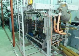 Siemens V94.2 GAS TURBINE (x2)
