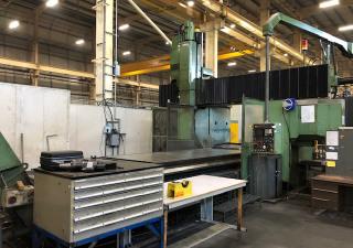 Marufuku CNC FANUC 11M