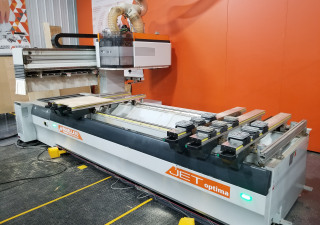 Used Woodworking Machinery For Sale at Kitmondo – the