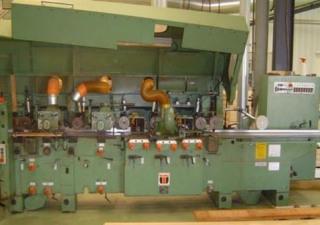 Wadkin GA 170 / 2 SU