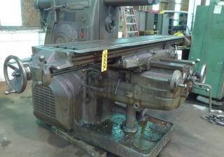 Kearney & Trecker 25HP-5CK