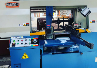 Baileigh Industrial BS-360 SA