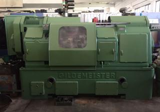 Gildemeister  AS32