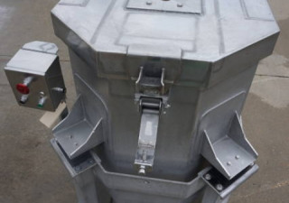 HMI Heinzen Approx. 300 Lb. Stainless Steel Centrifugal Vegetable Spin Dryer at Wohl Associates