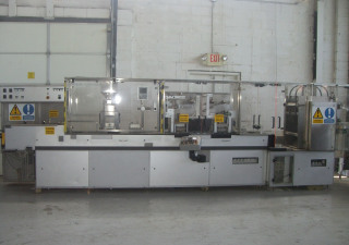 CAM M82/2 automatic blister packer