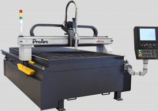 ProArc Athlete Compact Precision CNC Plasma Cutting Machine