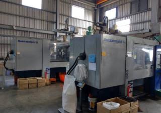 Battenfeld TM3500/1330 Injection moulding machine