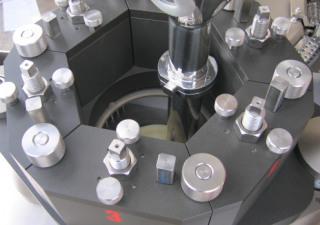 PMS CF100 AdvantaCap Capsule Filler